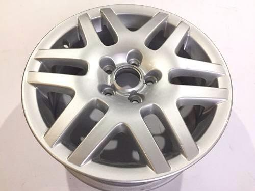 Roda Aro 14 Polo Fox GOLF Original Vw 5 furos