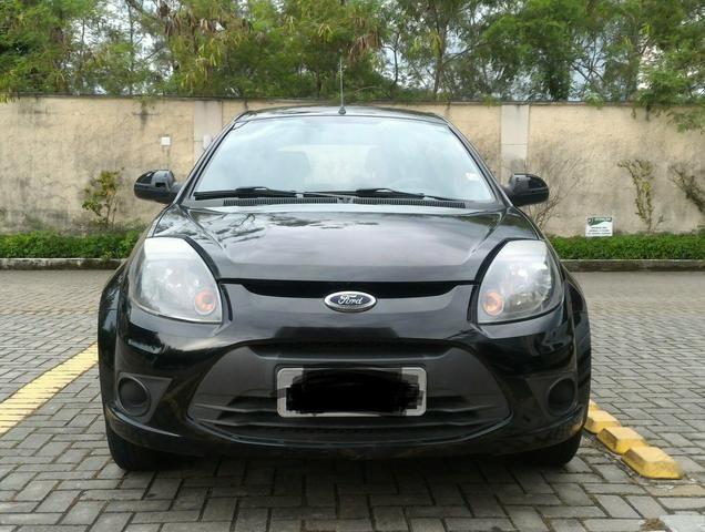 Ford KA flex 1.0 2012/2012