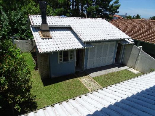 Casa de praia na Pinheira por preço imperdível