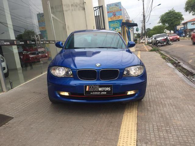 BMW 118i 2009/2010