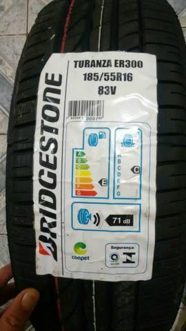 Pneu zero Bridgestone 185/55R16