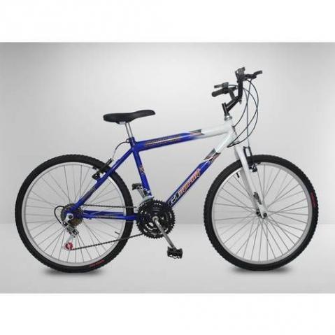 Adquiro Bicicleta Masculina aro 26 com Nota Fiscal. Pago até 200 reais