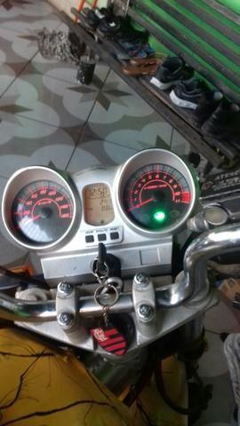 Troco cbx 250 em outra moto de menor cilindrada