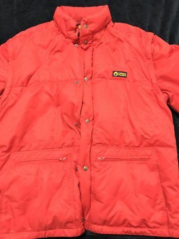 Jaqueta masculina Ciesse Piumini Original