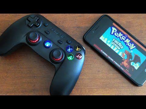 Controle Gamepad Bluetooth Gamesir G3s