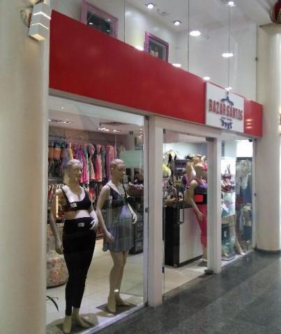 Passo Ponto Av Rui Barbosa Shopping loja Pronta Trabalhar Sem Luva