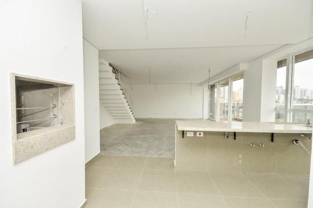 Apartamento duplex 3 quartos a venda no água verde - Foto 9