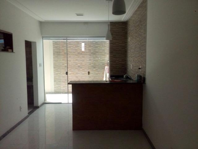 Alugo Excelente casa com 4/4 -Em condominio - No Biarro sim - 1425 - Foto 7