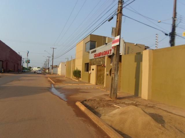 Sobrado 3 quartos alugo condomínio fechado Bairro Lagoa - Foto 16