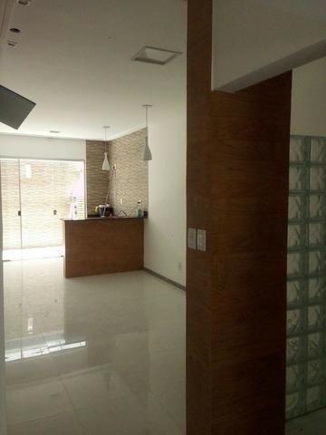 Alugo Excelente casa com 4/4 -Em condominio - No Biarro sim - 1425 - Foto 5
