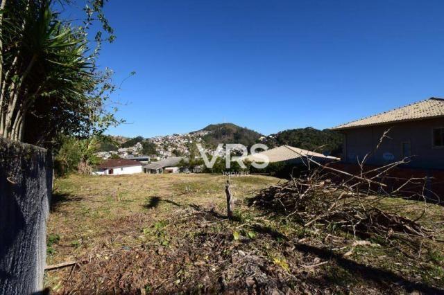 Terreno à venda, 840 m² por r$ 490.000 - golfe - teresópolis/rj - Foto 4