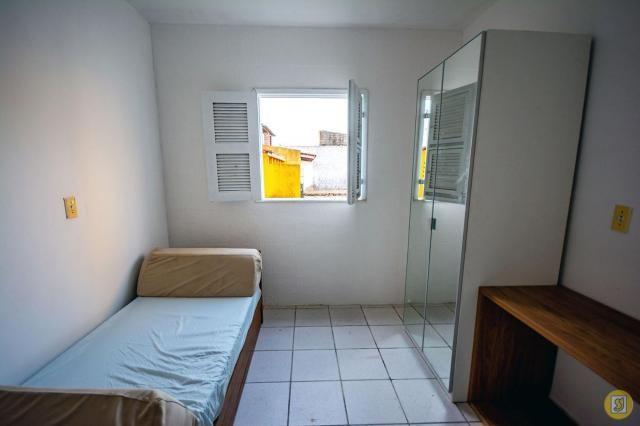 Casa para alugar com 4 dormitórios em Lagoa redonda, Fortaleza cod:50262 - Foto 7