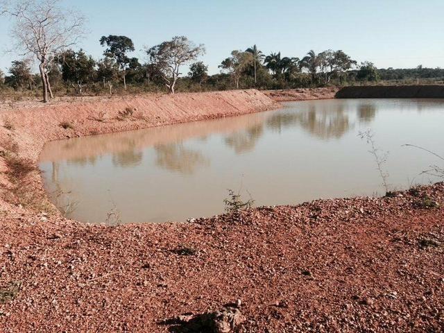 23 hectares p cultura e Psicultura - Foto 2