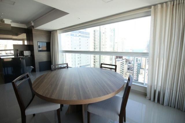 Apartamento à venda | 03 suítes | Pronto para entrar | Meia Praia - Itapema - Foto 4