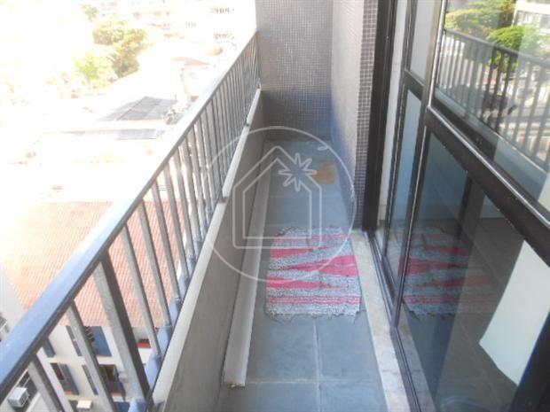 Loft à venda com 1 dormitórios em Copacabana, Rio de janeiro cod:733069 - Foto 3