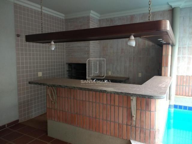 Casa à venda com 4 dormitórios em Alto da boa vista, Ribeirao preto cod:59382IFF - Foto 20