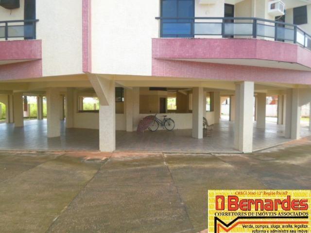 Vendo Apartamento em Salinópolis no condomínio Rosa Dos Ventos - Foto 5