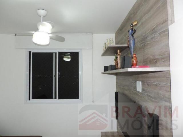 Apartamento com 3 quartos no Villággio Limoeiro - Foto 4