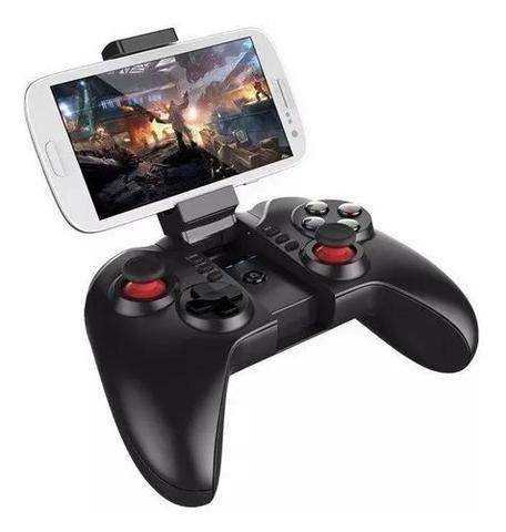 Controle Joystick Bluetooth Ipega 9068 Celular Android