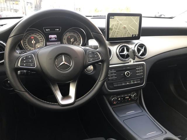 Mercedes GLA 200 Enduro 2016 apenas 21mil km GLA200 - Foto 9
