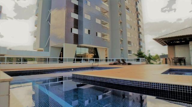 Apartamento 3 Quartos, 87 m² c/ armários na 706 Sul - Monte Sinail - Foto 17