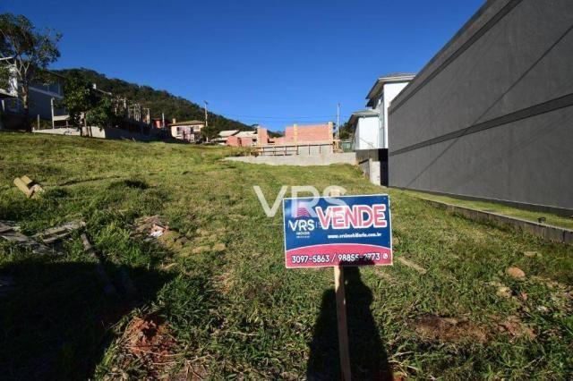 Terreno à venda, 350 m² por r$ 150.000 - vargem grande - teresópolis/rj - Foto 4