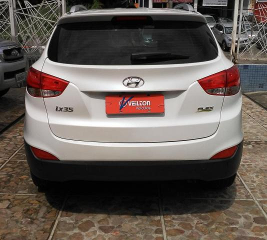 Hyundai IX35 2018 2.0 GL Automatico Branco Unico Dono - Foto 3