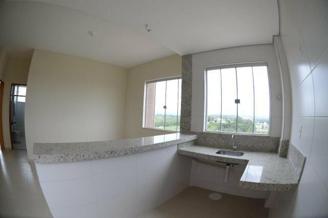 Vendo lindo apartamento no bairro Oscar Corrêa - Foto 2