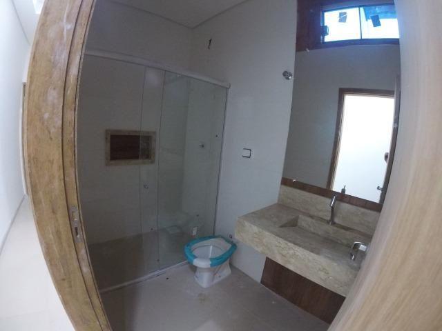 3 Quartos Casa Fino Acabamento Vila Nasser 3 Vagas de Garagem - Foto 9