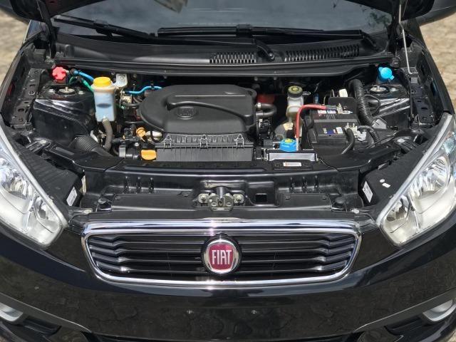 Fiat gran siena attractive 1.0 completo flex - Foto 6