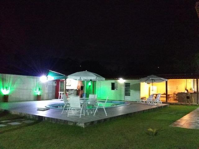 Casa na Ilha de Vera Cruz - Temporada