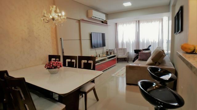Apartamento 3 Quartos, 87 m² c/ armários na 706 Sul - Monte Sinail - Foto 7