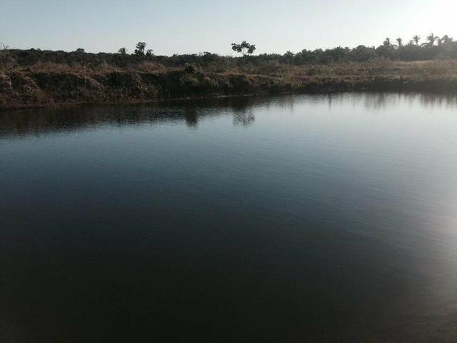 23 hectares p cultura e Psicultura - Foto 13