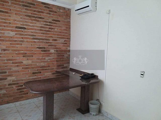 Escritório para alugar em Sumaré, Caraguatatuba cod:599 - Foto 6