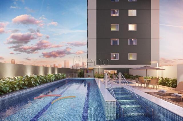 Apartamento à venda com 2 dormitórios em Centro, Campinas cod:AP017015 - Foto 3