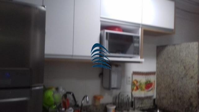 Apartamento à venda com 3 dormitórios em Catu de abrantes, Camaçari cod:AD94885 - Foto 12