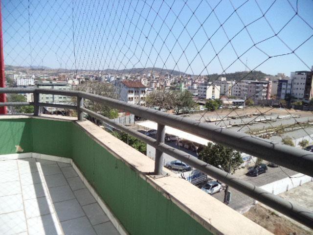 Apartamento para alugar com 3 dormitórios em Santo antonio, Divinopolis cod:12866 - Foto 9