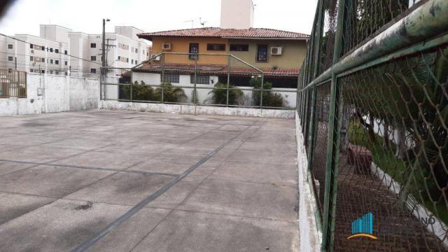 Casa com 4 dormitórios à venda, 143 m² por r$ 390.000 - maraponga - fortaleza/ce - Foto 16