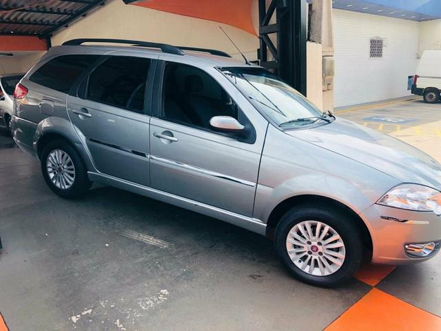 Fiat Palio Weekend atractive 1.4 flex - Foto 6