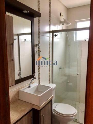 Apartamento à venda com 3 dormitórios em Floresta, Joinville cod:UN01268 - Foto 12