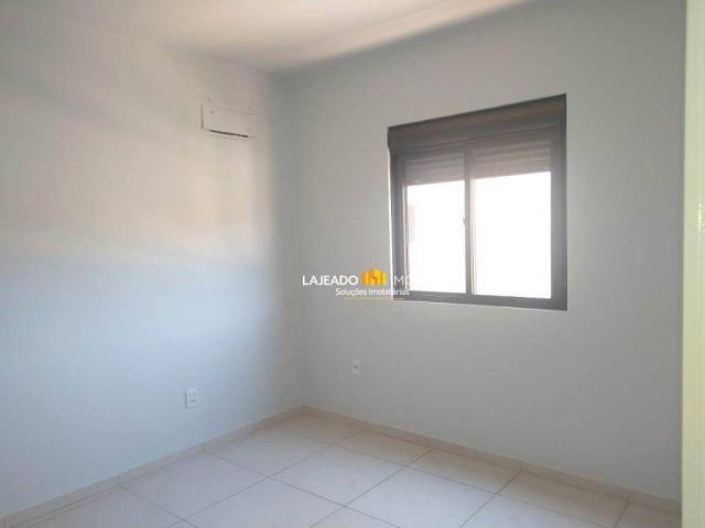 Apartamento com 2 dormitórios para alugar, 64 m² por r$ 590/mês - montanha - lajeado/rs - Foto 8