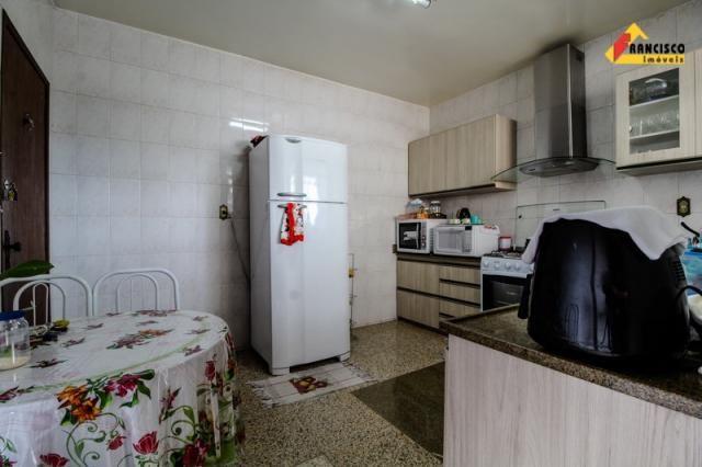 Apartamento à venda, 3 quartos, 1 vaga, porto velho - divinópolis/mg - Foto 3