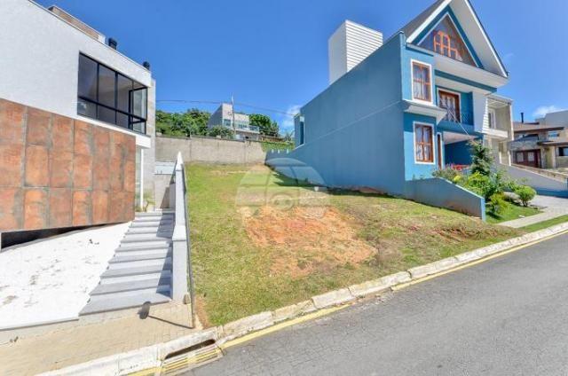 Loteamento/condomínio à venda em Santa cândida, Curitiba cod:924582 - Foto 19