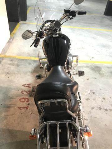 Harley Davidson - XL1200 Custom - Foto 3