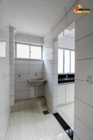 Apartamento à venda, 2 quartos, 1 vaga, vila romana - divinópolis/mg - Foto 6