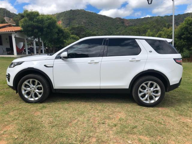 Land Rover Discovery SI4 HSE 7lugares - Foto 4