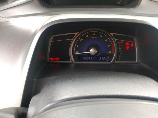 New Civic LXS Automático - Foto 6