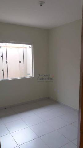 Casa são josé - financiamento no programa minha casa minha vida r$ 140.000,00 - itapoá - s - Foto 11