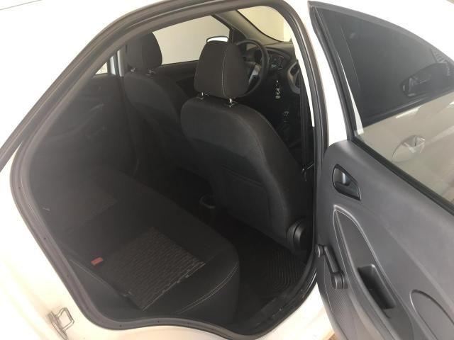 Vendo Novo Ford Ka 1.0 2016/2017 - Foto 10