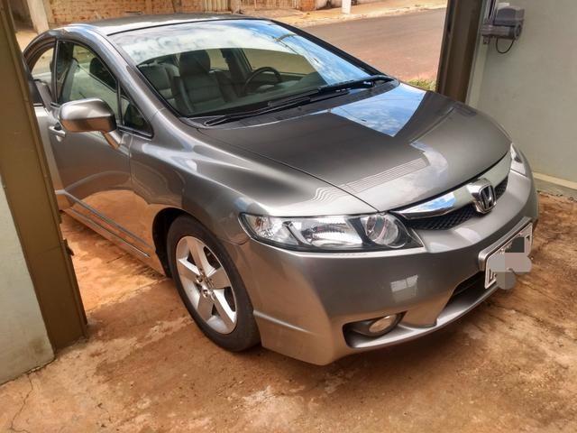 New Civic LXS Automático - Foto 3